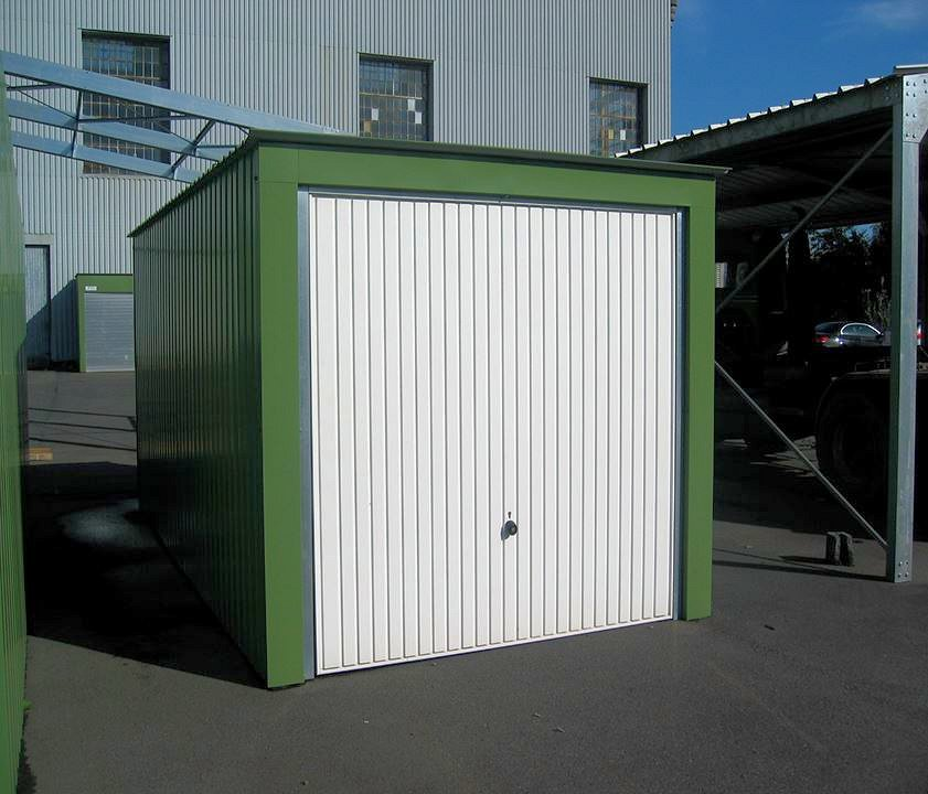 Garage box garage design ideas for Louer garage nantes